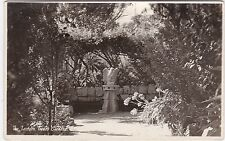 The Lecturn, TRESCO GARDENS, Isles Of Scilly RP