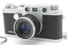 *EXC+++++* YASHICA YE 35mm Rangefinder RF w/ YASHIKOR 50mm F/2.8 from Japan #215