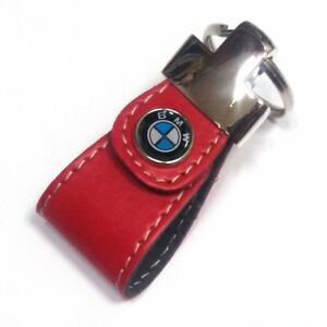 New Keychain For BMW Car Motorbike Keyring Rpc
