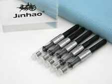 5pcs Jinhao Fountain Pen Ink Converters Ink