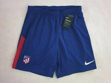 Atletico Madrid Shorts Home Nike 2017/18 Kinder Größe S M L XL -NEU- Hose