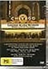 CHICAGO BLUES REUNION: Buried Alive In The Blues DVD/CD NEW