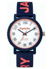 Reloj Superdry Syl196u Nautica campus mujer