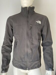 The North Face Mens Wind Wall Soft Shell Jacket Size S