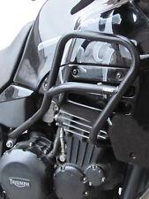Defensa protector de motor Heed TRIUMPH TIGER 900 T400 (1993 - 1998) + Bolsas