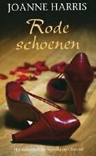 Rode schoenen by n-ExLibrary