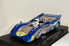 SLOT IT SICA26B MCLAREN M8E/D LED ZEPPELIN #12 BRAND NEW 1/32 SLOT CAR