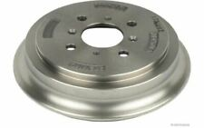 1x HERTH+BUSS JAKOPARTS Brake Drums for SUZUKI SWIFT J3408007 - Mister Auto