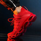 Men's Casual Running Shoes Walking Athletic Sports Jogging Tennis Gym Sneakers