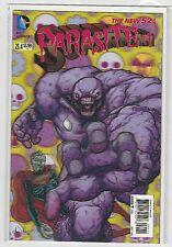 Superman #23.4 Parasite #1 Dc Comics cover 3/D Nm+