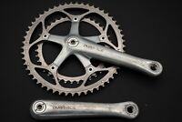 SHIMANO DURA ACE 7700 CRANKSET chainset 9sp octalink fc-7700 speed 170mm road