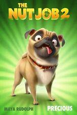 The Nut Job 2 Movie Poster 18'' X 28'' ID:2
