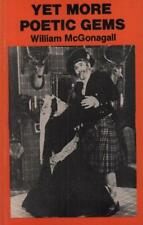 Yet More Poetic Gems(Hardback Book)William McGonagall-Duckworth-UK-Good