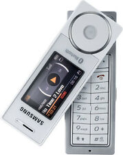 Samsung SGH X830 White(Ohne Simlock)Mini Handy Kamera Bluetooth Rarität SEHR GUT