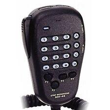Mh-48a6ja Yaesu DTMF Handmikrofon für Ftm-350 und andere Modelle