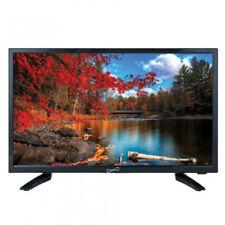 """Supersonic 22"""" TV LED 12 Volt AC/DC Widescreen HD Digital SC-2211"""