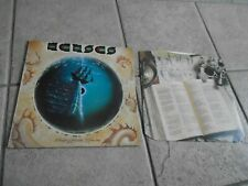 KANSAS / POINT OF KNOW RETURN RECORD LP / A1 / B1 PLAY TESTED