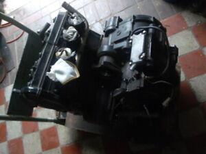 Kawasaki ZZR 1100 C Motor 79916 KM