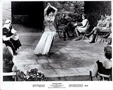 "Scene from ""Massacre Harbor"" 1968 Vintage Movie Still"