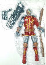 "Marvel Legends DEATHLOK 6"" Action Figure Cyborg Deadpool Sasquatch Series"