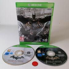 Batman: Arkham Collection | Xbox One | usado en OVP inglés