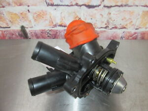 Mercedes-Benz M271 Cooling water thermostat A2712000315 as good as new 100 km