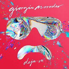 GIORGIO MORODER - Deja Vu -- CD  NEU & OVP