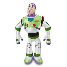 "NEW Disney Store Toy Story Buzz Lightyear Plush 10"" Toy Doll Gift"