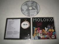 Moloko/Things to Make and Do (Roadrunner RR 8550-2) CD Album