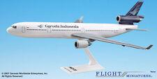 Flight Miniatures Garuda Indonesia Airlines McDonnell Douglas MD-11 1:200 Scale