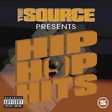 Various Artists The Source Presents Hip Hop Hits, Vol. 9 Explicit Lyrics Very Go