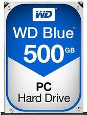 "WD Blue WD5000LPCX 2.5"" 500GB 16MB 5400RPM Mobile HDD[WD5000LPCX]"