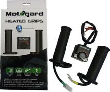 HBG800 - Motogard Motorcycle/Motorbike Heated Grips For Steel & Alloy Bars 7/8""