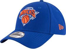 New York Knicks New Era 940 la Ligue NBA Casquette