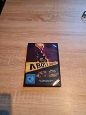 Above Suspicion DVD 2020 Top!!