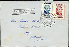 IRELAND 1959 GUINNESS FIRST DAY COVER