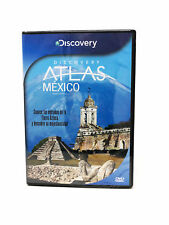 Discovery Channel: Atlas Mexico (DVD)