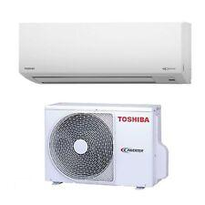 Condizionatore Climatizzatore Inverter Toshiba Akita Evo II Hi-Wall 10000 Btu