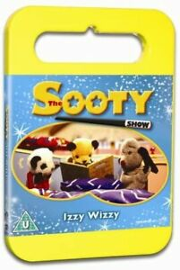 The Sooty Show DVD IZZY WIZZY - 1971 3 Epsiodes from Original Series - AUST PAL