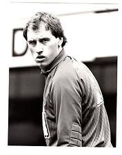Original Press Photo Sheffield Wednesday Martin Hodge 1986/87