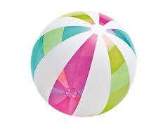 Großer Wasserball INTEX inflatable Giant inflatable Beach Ball 42 Inch (107cm)