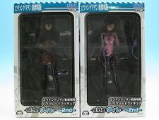 Rebuild of Evangelion High Grade Figure side Ville 2nd Misato Katsuragi & Ma...
