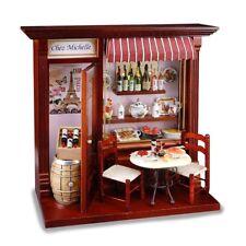 Reutter porcelana dulce deliciosas recompensas//scrumptious Sweet Treats muñecas Tube 1:12