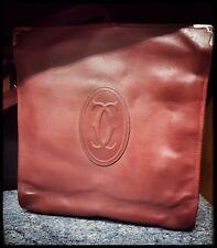 Cartier Vintage Handbag