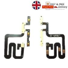 Replacement Power On/Off Volume Button Flex For Huawei P9 Plus UK Version