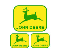Decals / Stickers John Deere Tractors & Heavy Equipment farm ranch agriculture 2