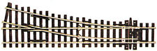Peco HO Scale Track - Code 100 Insulfrog Small Radius Right Turnout/Switch(SL91)