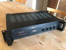 Yamaha P2040 Amplificateur de puissance pour moniteurs de studio.