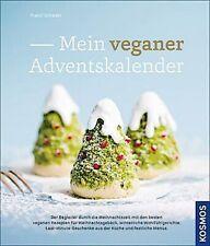 Mein veganer Adventskalender Franzi Schädel