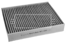 Pollen / Cabin Filter BFC1202 Borg & Beck 64116821995 64119237555 Quality New